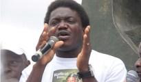 Amuwo-Odofin Council Chairman Comrade Ayodele Adewale