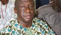 Winner of Delta Central Bye-Election, Chief Emmanuel Aguariavbodo