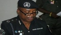 Deltau  State Commissioner of Police, Mr Ikechukwu Aduba