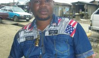 Tega David Adjagbara, councillorship aspirant ward I Uvwie LGA,
