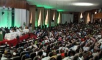 NATIONAL CONFERENCE PLENARY