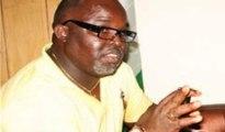 President-Elect of Nigerian Football Federation, Amaju Pinick