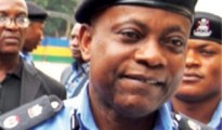 Lagos State Commissioner of Ppolice, Kkayode Aderanti