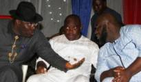 The meeting was allegedly held at the residence of seriaki Dickson