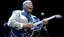 Late BB King