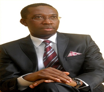 Governor Delta State, Dr Ifeanyi Okowa