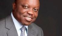 Dr Emmanuel Uduaghan