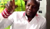 Pastor Chukwuemeka Okpokpo