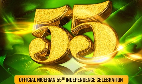 INDEPENDENCE 55TH