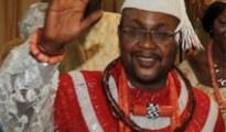 UPU UK President, Emmanuel Okpako Ganiga
