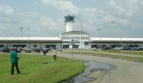 Warri Airport, Osubi