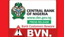 CBN-BVN