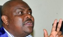Wike,Rivers Governor