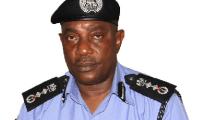 Inspector-General pf Police, Solomon Arase