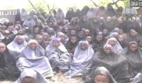 Abducted Chiok School girls