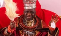 The Olu of Warri, Ogiame Ikenwoli