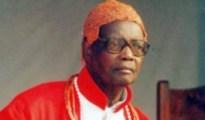 Oba of Benin, Omo N'Oba n'Edo, Uku Akpolokpolo, Oba Erediauwa