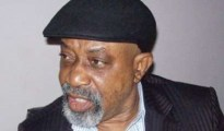 Minister of Labour Chris Ngige