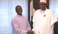 Fr Mbaka and Buhari