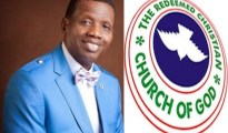 General Overseer of Redeemed Pastor Adeboye