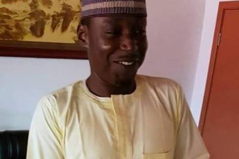 Mr Abubakar Sidiqu Usman
