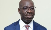 Edo State APC Governorship candidate, Godwin Obaseki