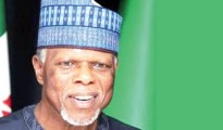 Comptroller- General, Nigeria Customs Service (NCS), Col. Hameed Ali (RTD)