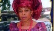 Mrs  Ikunga