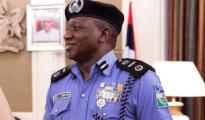 Nigeria Inspector General of Police, Idris Ibrahim