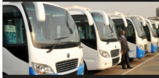Delta Line Buses