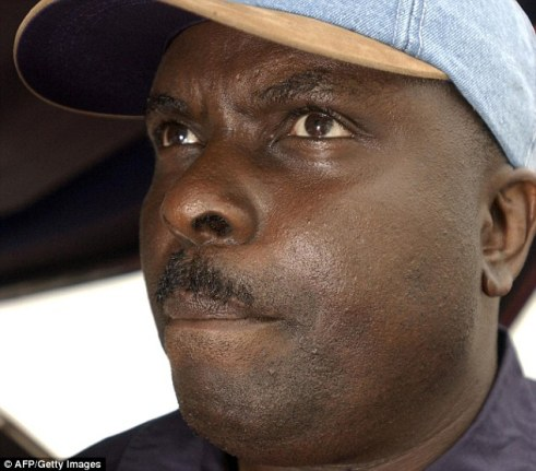 Former Delta State Governor, Chief James Ibori
