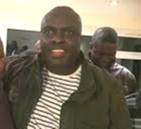 Chief James Ibori just released from UK prison