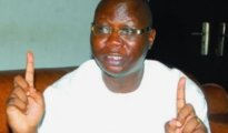 OPC Leader, Gani Adams