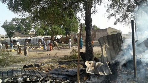 46 'Severely Injured' People Remain at Nigeria Bombing Scene-Red Cross
