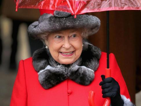 Queen Elezabelt
