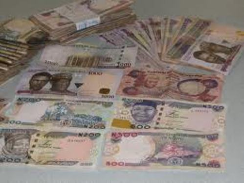 Naira In Coma, Crashes To N510 To 1 Dollar