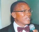 Director General of DMO, Dr Abraham Nwankwo