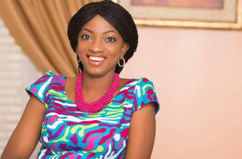 Funke Osae-Brown