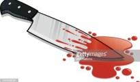 KNIVE BLOOD