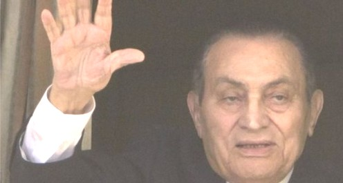 Egypt's Hosni Mubarak Regains Freedom  After Six Years In Detention