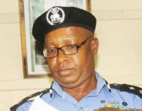 Bayelsa State State Commissoner of Police,Asuquo Amba