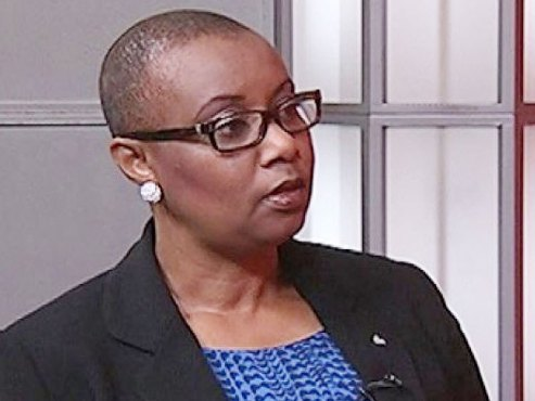 ESTHER Nnamfi-Ogbue