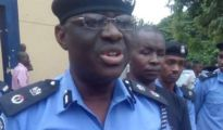 Edo State Commissioner Of Police, Haliru Gwandu
