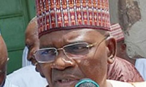 Senator Goje