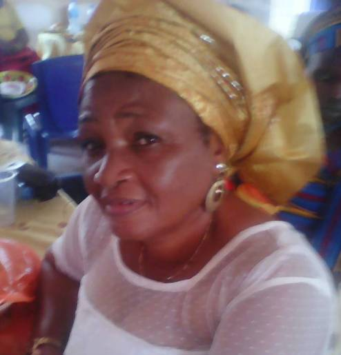 Wife of Lagos Journalist, Mrs Winifred Alofoje Declared Missing