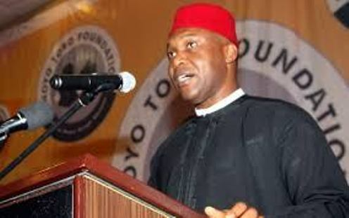 Former Aviation Minister, Chidoka joins League of PEFON Professional Distinguished Fellows
