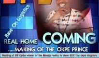 EFE OKPE PRINCE