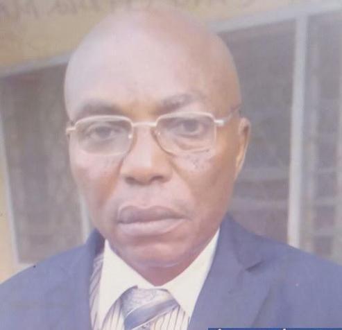 Pastor, Oluwadayomisi Epenusi