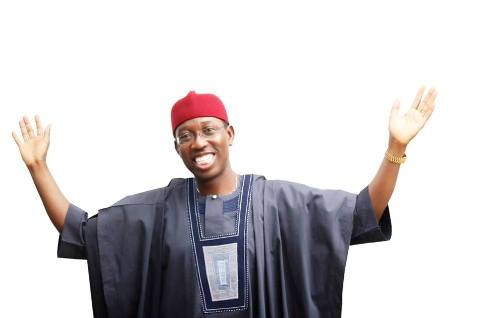 Okowa Expresses Gratitude To Urhobos, Clerics  Over His 2019 Victory