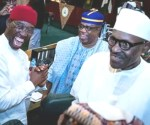 BUHAR AND OKOWA